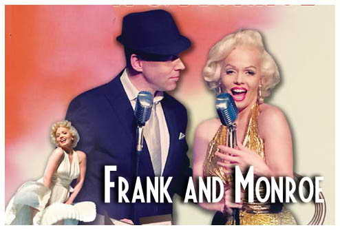 Frank and Monroe