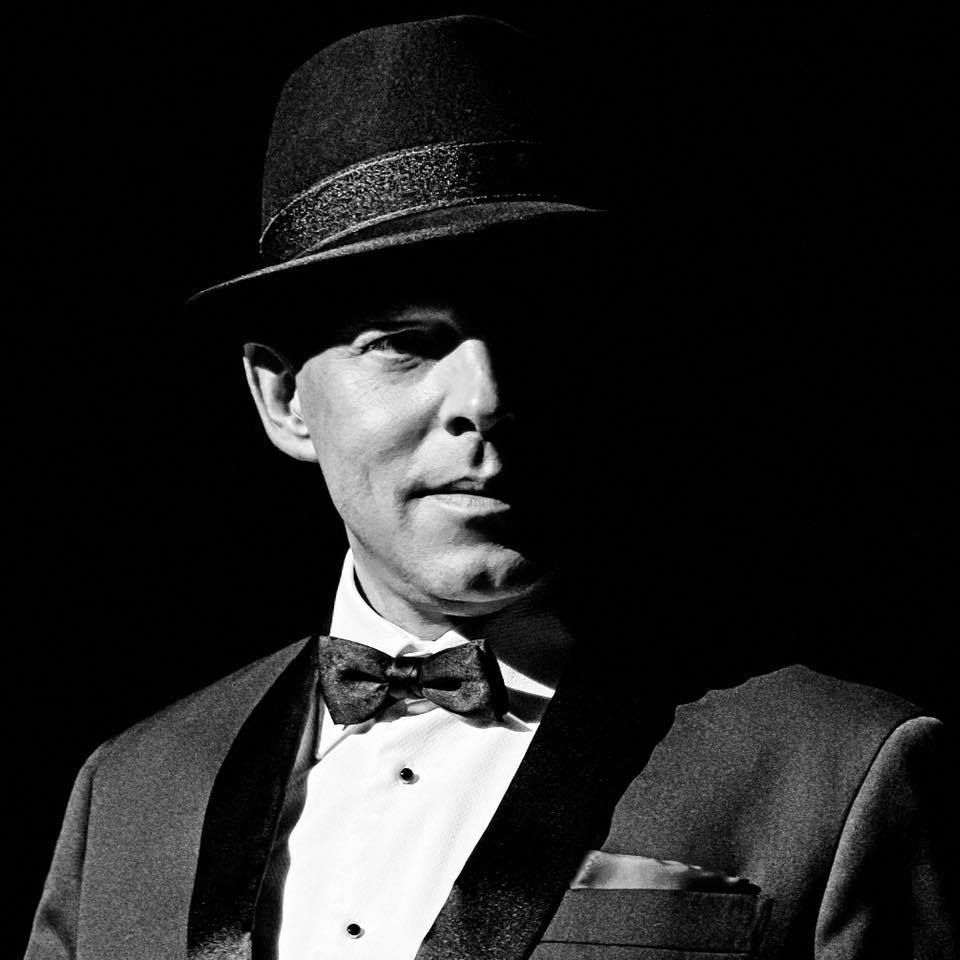 He travels all over the world to entertain and surprise audiences everywhere... No force on earth can bring back Sinatra BUT…, it CAN bring back the voice!
